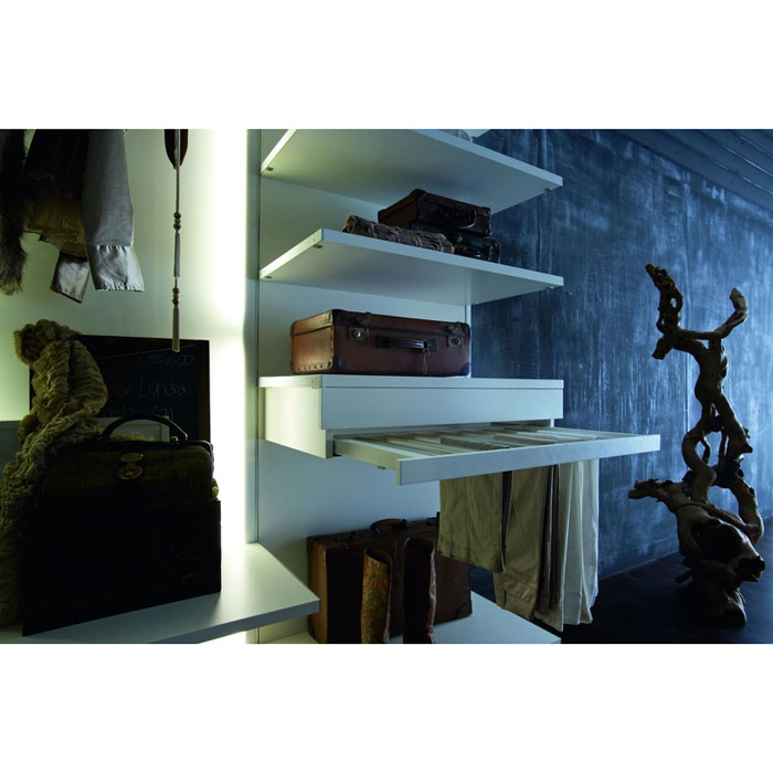 Oasi shelves