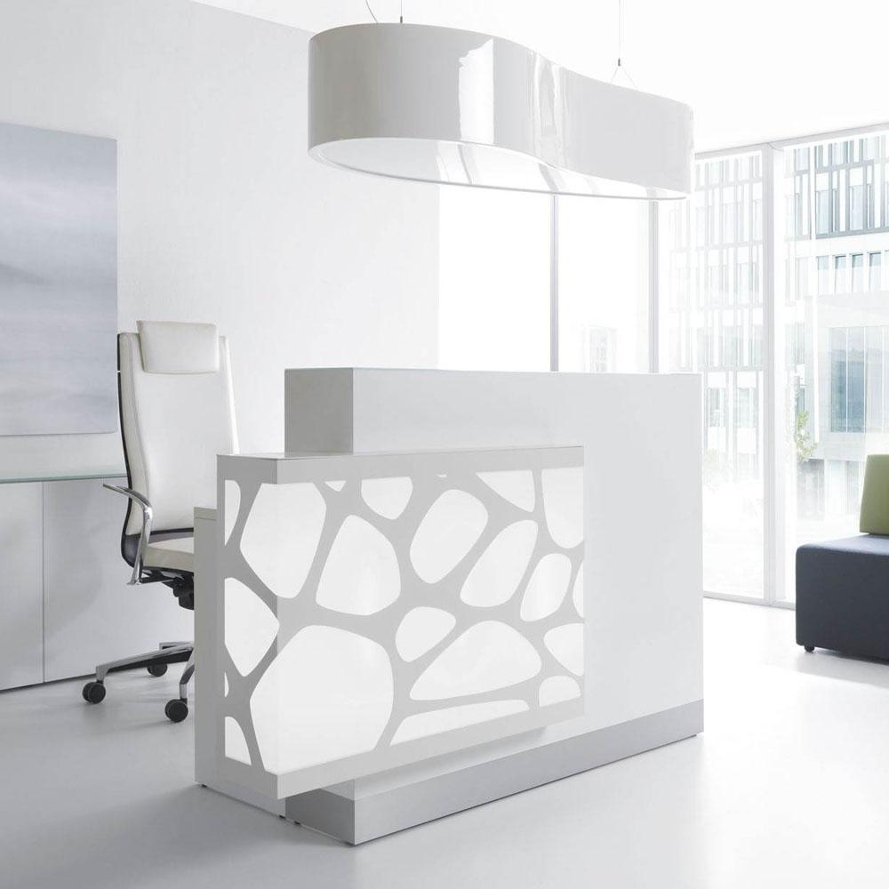 Mdd Organic Reception Desk