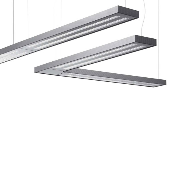 Kalifa suspension lighting
