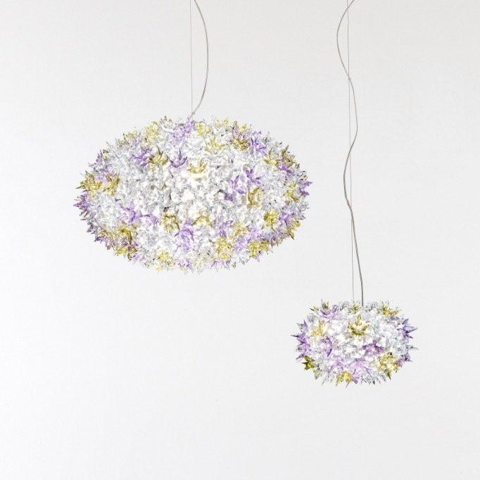 Kartell Bloom pendant light