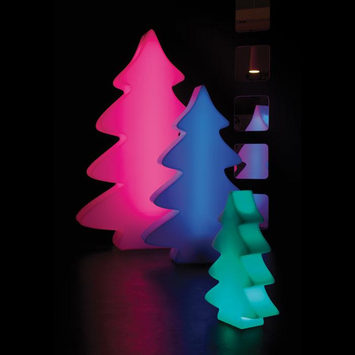 Aloha Florist Sacramento: Contemporary Christmas Tree