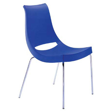 Chiacchiera dining chair