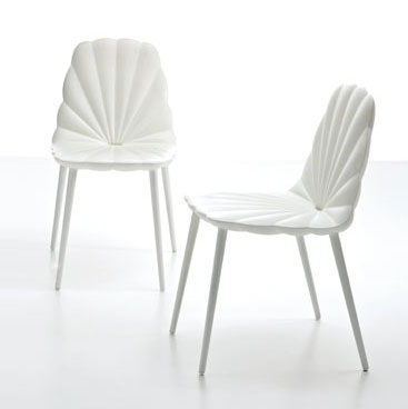 Rays dining chair