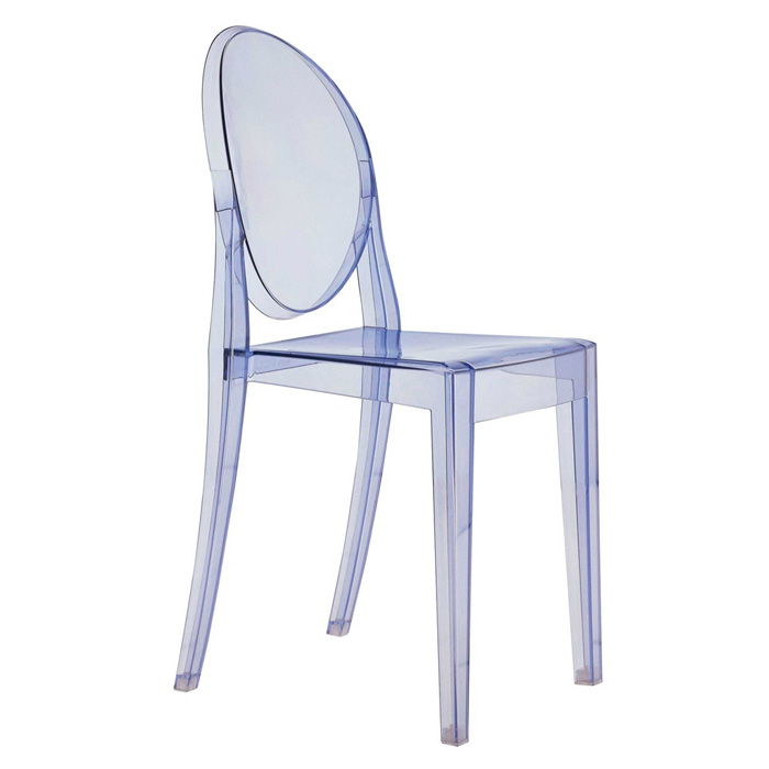 kartell victoria ghost chair. Black Bedroom Furniture Sets. Home Design Ideas