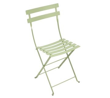 Bistro chair willow green