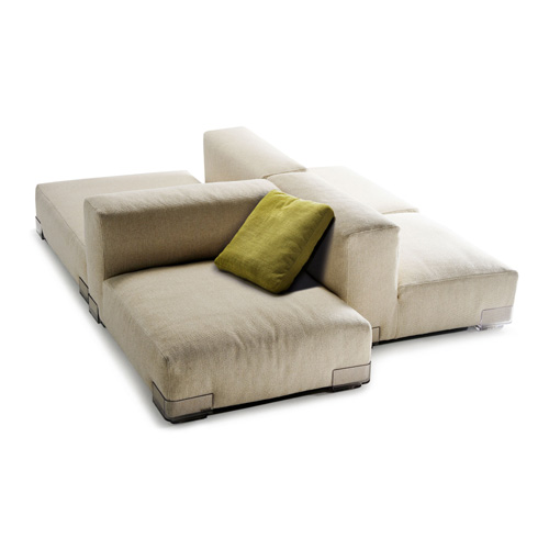 Kartell Plastics Duo modular seating : plasticsduo1 from www.connectionsinteriors.co.uk size 500 x 500 jpeg 35kB