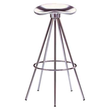 Knoll Jamaica Barstool Designed By Pepe Cortes