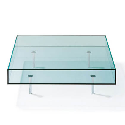 Setz coffee table