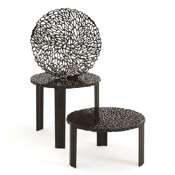 Kartell TTable  Designed by Patricia Urquiola