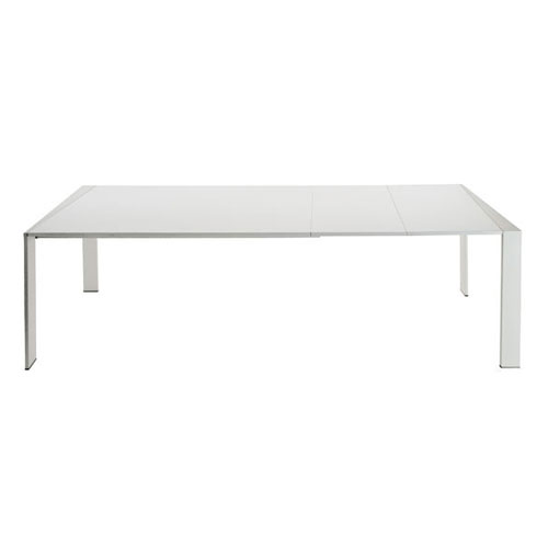 Trim extending table