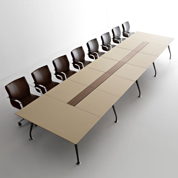 Impressive Infinity Haworth Meeting Table Room 700 x 700 · 40 kB · jpeg
