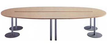 Ivo meeting table